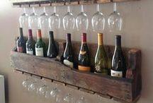 MEUBEL ✽ Barmeubel, Wijnkast   Bar, Wine Cabinet / Op zoek naar een leuk barmeubel of mooie wijnkast? Doe hier inspiratie op en bekijk mijn favorieten. Geen idee hoe je dit thuis kunt realiseren? Ik help je graag met interieuradvies en styling op maat via www.stijlidee.nl / by STIJLIDEE Interieuradvies en Styling