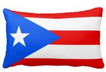 ♡ Puerto Rican Everything ♡ / All things relating to Puerto Rico!
