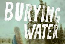 Burying Water / Burying Water series book #1