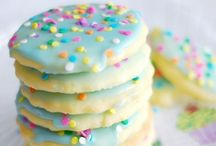 e a t.   cookies