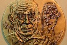 COLECCION PICASSO / Arte de Pablo Ruíz Picasso en todocoleccion: pinturas, grabados, litografías y otras obras del genio Picasso: http://www.todocoleccion.net/buscador.cfm?from=top&Bu=picasso