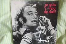 COLECCION SALVADOR DALI / Colección de Salvador Dalí en todocoleccion: obras de arte del maestro del surrealismo. http://www.todocoleccion.net/buscador.cfm?from=top&Bu=dali