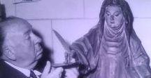 COLECCION ALFRED HITCHCOCK / Colección del director de cine Alfred Hitchcock. Fotografías y fotogramas del rey del suspense. Hitchock en todocoleccion:  http://www.todocoleccion.net/buscador.cfm?from=top&Bu=hitchcock
