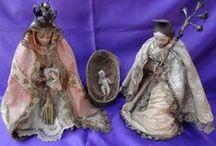 COLECCION NAVIDAD / Vive la Navidad en todocoleccion: imágenes de belenes napolitanos antiguos, árboles de navidad, ideas para regalos...