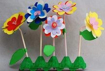 Arts and Crafts for Kids Vl / by Polly Wickstrom