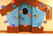 Bulletin Boards lll / by Polly Wickstrom