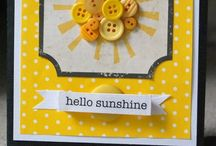 Card Ideas ll / by Polly Wickstrom