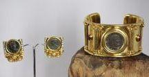 COLECCION JOYAS / Joyas antiguas, joyas vintage y una completa colección de joyas para amantes de las alhajas: sortijas, pendientes, collares, pulseras, anillos, etc.  https://www.todocoleccion.net/s/joyeria