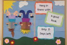 Bulletin Boards l / by Polly Wickstrom