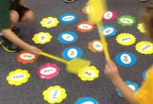 Reading: Fun With Sight Words / by Polly Wickstrom
