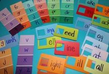 Reading: Fun With Phonics / by Polly Wickstrom