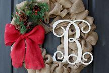 Wreaths I love ❤