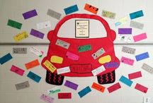 Bulletin Boards: Anti-Bullying / by Polly Wickstrom