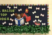 Bulletin Boards: Dog-Themed / by Polly Wickstrom