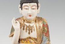 COLECCION ARTE ASIATICO / Arte asiático en todocoleccion. Piezas de colección de China y Japón. Obras de arte de las principales culturas Orientales. https://www.todocoleccion.net/s/arte-etnico-asia
