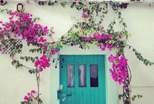 * I WANT TO GO THERE * / by A WONDERING GYPSY :♥ Melli