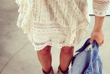 * Style Envy * / just a little addicted to fashion...if you like it... I say wear it / by a Wondering Gypsy :♥ Melli
