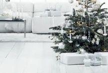 * Christmas Magic * / by A WONDERING GYPSY :♥ Melli