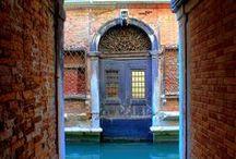 Magical Doorways