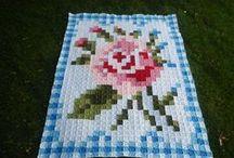 Crochet, Knitting & ... / by Cynthia Oosthuizen