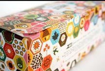 Packaging / by Calan Ma'lyn W.