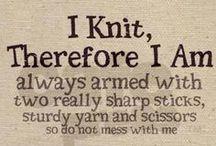 Yarn:  Humor / by Robyn