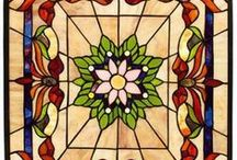 Glass Menagerie / Stained glass / by Brenda Lee