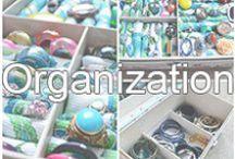 Organization / #organize #organized #organizing #organization / by WTFab