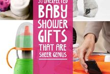 Baby Show Ideas & Gifts / Baby gifts and baby shower idea