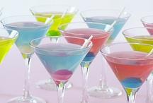 Drink A Little Drink...