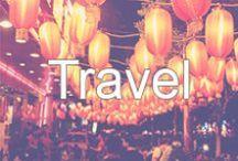 Travel / #travel #inspiration #world  / by WTFab