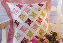 Sewing:  Quilting / by Robyn