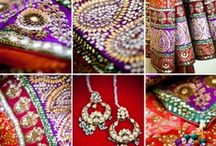 Indian Styles I Love  / Indian contour,  fashion trends, colors, culture and traditional designer wears ..!! Proud to be part of incredible India :-)  / by Charmi Modi