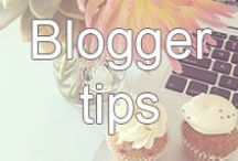Blogger tips and tricks / by WTFab