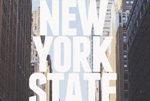 Let's Hear It For New York / by Dasha Myer