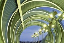 Architectural Inspirations / by Charmi Modi