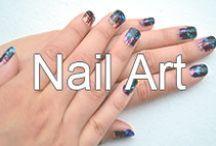 Nail Art / by WTFab