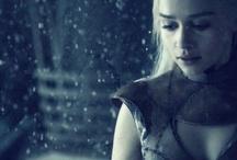 Khaleesi of the Dothraki / by Lauren Eyer