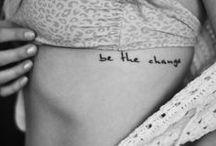Tattoos & Such