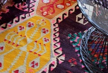 Rugs! / I've become obsessed with rugs.  I can't help it. / by Kat Wachter