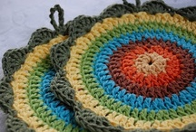 Crochet / by ute