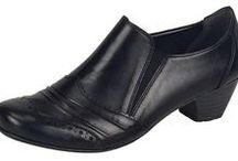 Rieker shoes and boots / Rieker shoes and boots are European in design and extremely comfortable. Will relatively no break in time, you will fall in love with your Rieker shoes immediately. Forward styles and colors make Rieker a great Shoe Mill company!