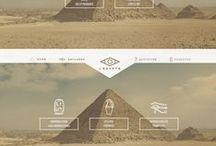 Web/Interactive / by Calan Ma'lyn W.