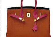 Handbags  / by Charmi Modi