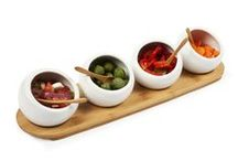 For the kitchen  / Kitchen appliances, organization, info , designs,  / by Charmi Modi