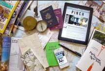 Info graphics  / Travel Blogs  / by Charmi Modi