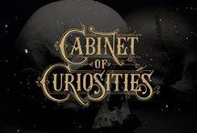 Cábinet de curiosités
