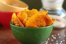 Healthy Recipes / by JohnTina Frissora