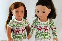 """itty.bitty dolls / My new collection of 18"""" doll clothes & accessories! www.ittybittydolls.com"""