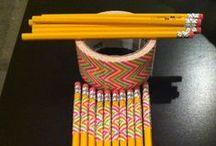 Teacher stuff / by Connie Baker
